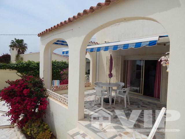 VIP7475: Villa te koop in Mojacar Playa, Almería