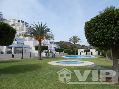 VIP7476: Apartment for Sale in Mojacar Playa, Almería
