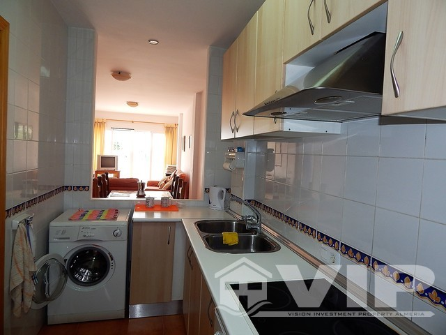 VIP7476: Appartement à vendre en Mojacar Playa, Almería