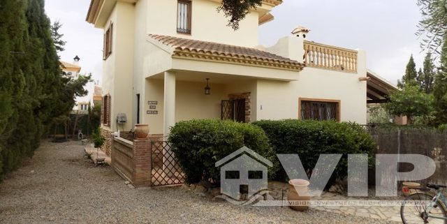 VIP7477: Villa for Sale in Arboleas, Almería