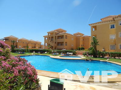 VIP7478: Townhouse for Sale in Valle del Este Golf, Almería