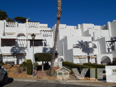 VIP7479: Townhouse for Sale in Mojacar Playa, Almería