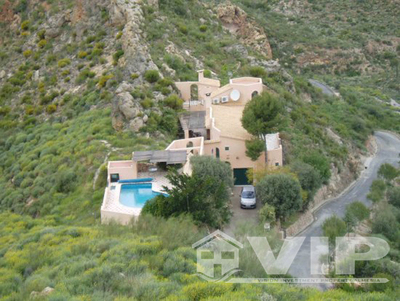 VIP7480: Villa en Venta en Turre, Almería