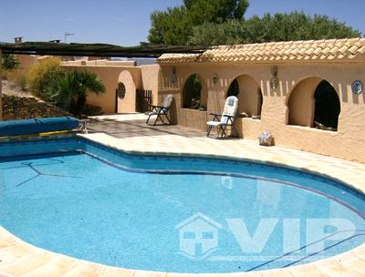 VIP7480: Villa te koop in Turre, Almería