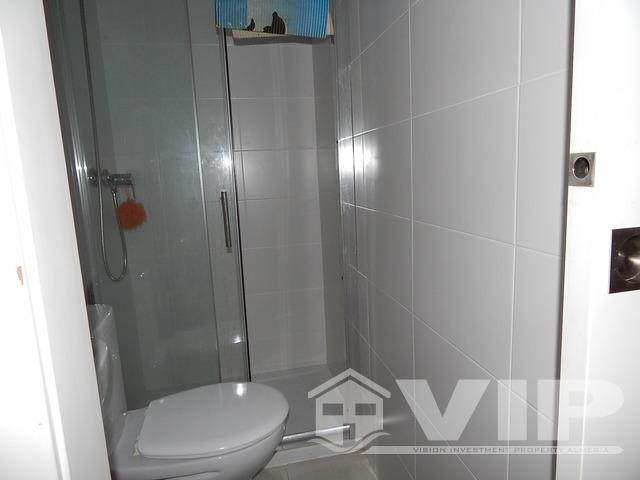 VIP7481: Appartement à vendre en Garrucha, Almería