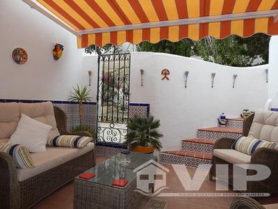 VIP7482: Villa zu Verkaufen in Mojacar Playa, Almería