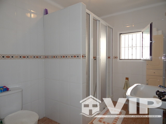VIP7483: Villa zu Verkaufen in Mojacar Pueblo, Almería