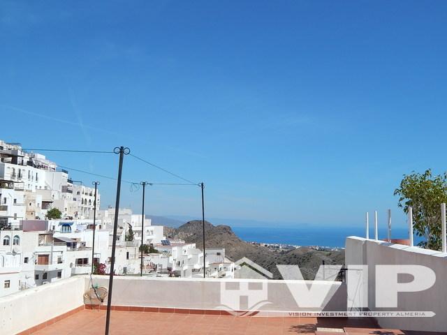 VIP7483: Villa à vendre dans Mojacar Pueblo, Almería