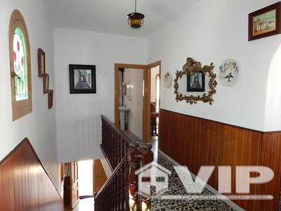 VIP7483: Villa for Sale in Mojacar Pueblo, Almería