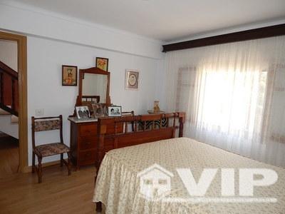 VIP7483: Villa for Sale in Mojacar Pueblo, Almería