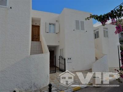 VIP7484: Wohnung zu Verkaufen in Mojacar Playa, Almería
