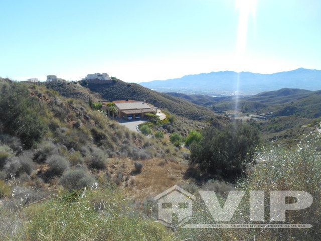 VIP7485: Villa for Sale in Bedar, Almería