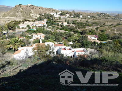 VIP7486: Villa for Sale in El Cortijo Grande, Almería