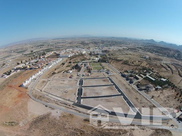 VIP7487: Villa à vendre dans Turre, Almería