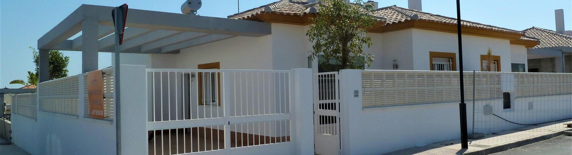 VIP7487: Villa te koop