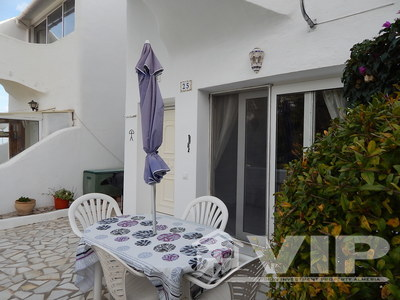VIP7489: Appartement te koop in Mojacar Playa, Almería