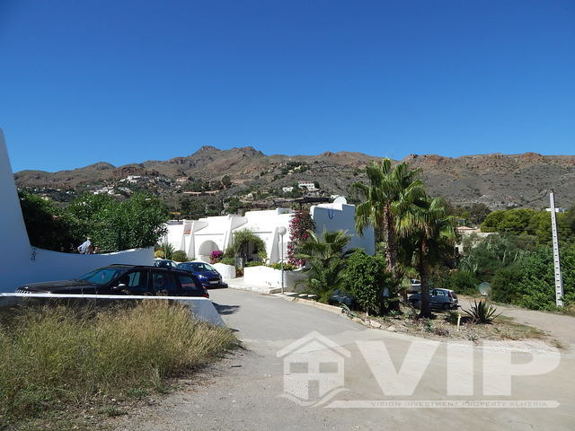 VIP7489: Apartment for Sale in Mojacar Playa, Almería