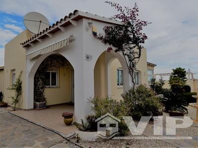 VIP7490: Villa te koop in Turre, Almería