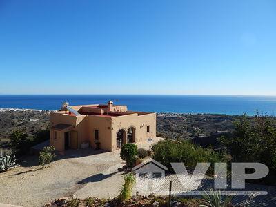 VIP7491: Villa te koop in Mojacar Playa, Almería