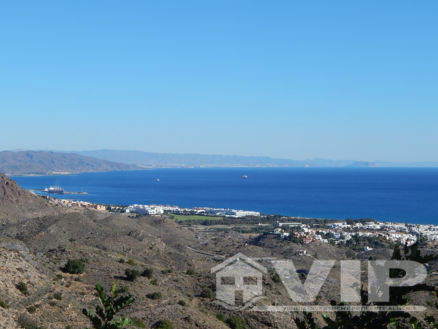 VIP7491: Villa for Sale in Mojacar Playa, Almería