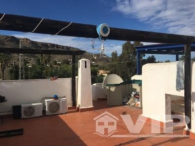VIP7492: Villa for Sale in Mojacar Playa, Almería