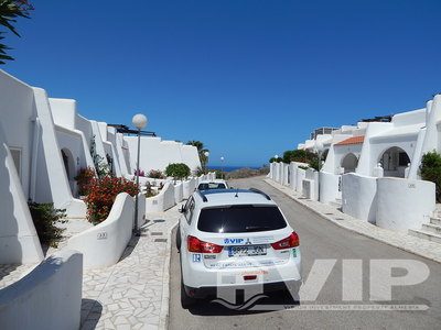 VIP7492: Villa for Sale in Mojacar Playa, Almería