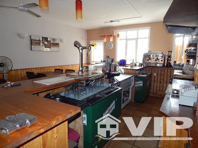 VIP7495: Commercial Property for Rent in Mojacar Playa, Almería