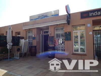 VIP7495: Commercial Property for Long Term Rent in Mojacar Playa, Almería