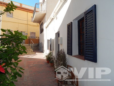 VIP7496: Townhouse for Sale in Turre, Almería