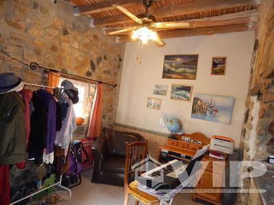 VIP7496: Rijtjeshuis te koop in Turre, Almería