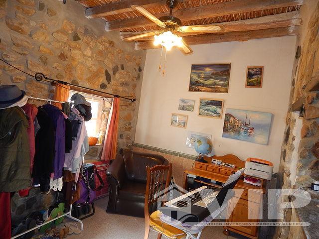 VIP7496: Adosado en Venta en Turre, Almería