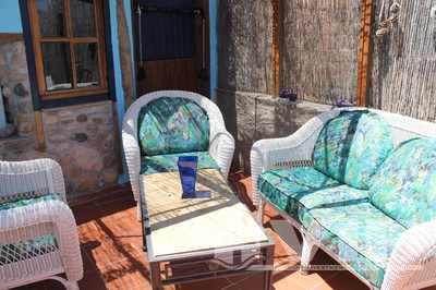 VIP7496: Stadthaus zu Verkaufen in Turre, Almería