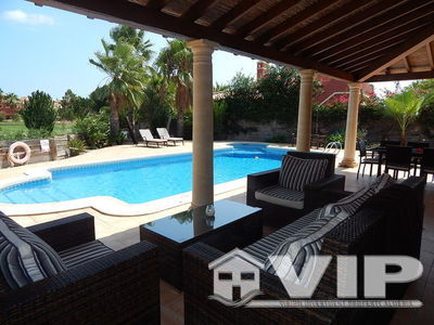 VIP7497: Villa for Sale in Vera, Almería