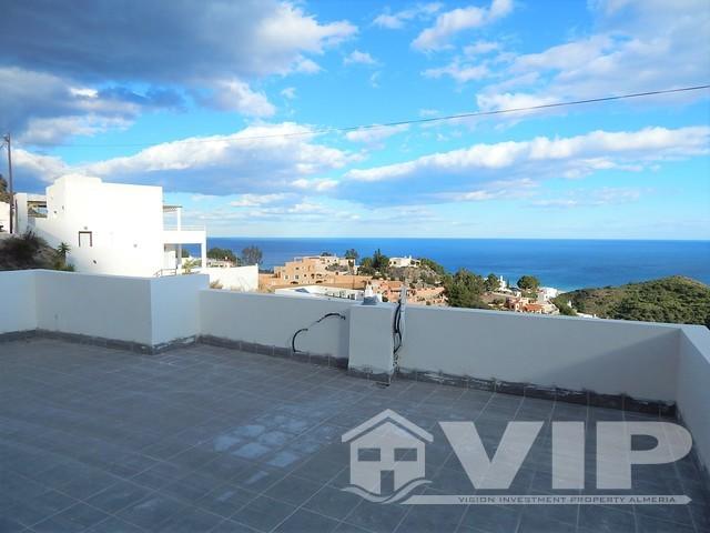 VIP7500: Villa à vendre en Mojacar Playa, Almería