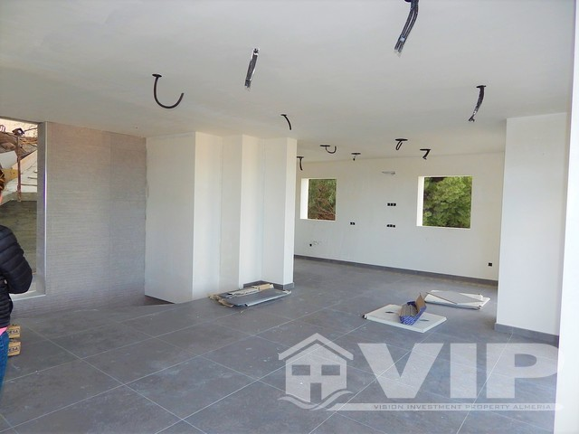 VIP7500: Villa for Sale in Mojacar Playa, Almería