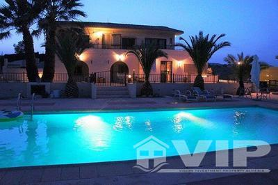 4 Habitaciones Dormitorio Villa en La Alfoquia