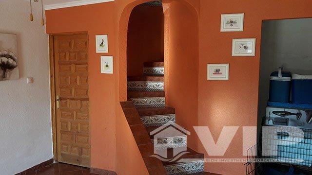 VIP7502: Villa for Sale in La Alfoquia, Almería
