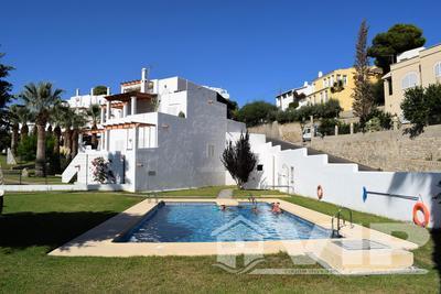 VIP7506: Townhouse for Sale in Mojacar Playa, Almería