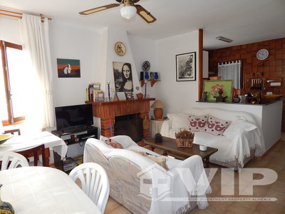 VIP7507: Appartement te koop in Mojacar Playa, Almería