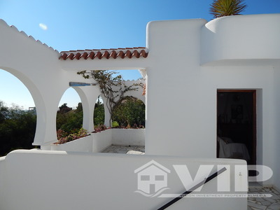 VIP7507: Apartment for Sale in Mojacar Playa, Almería