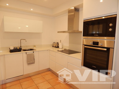 VIP7509: Townhouse for Sale in Villaricos, Almería