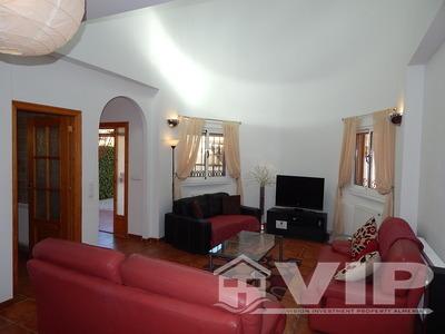 VIP7510: Villa te koop in Los Gallardos, Almería