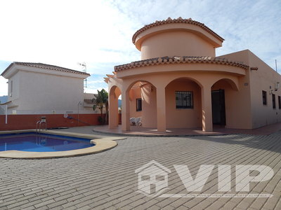 VIP7510: Villa for Sale in Los Gallardos, Almería