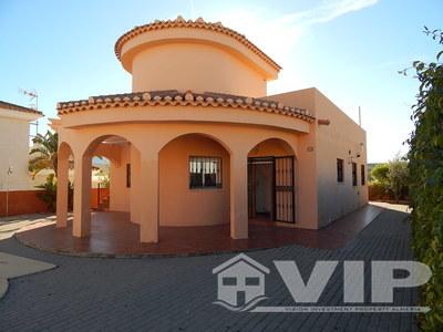 VIP7510: Villa en Venta en Los Gallardos, Almería