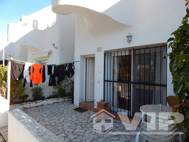 VIP7511: Apartment for Sale in Mojacar Playa, Almería