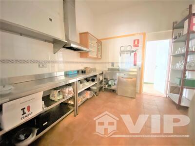 VIP7513: Commercial à vendre en Villaricos, Almería