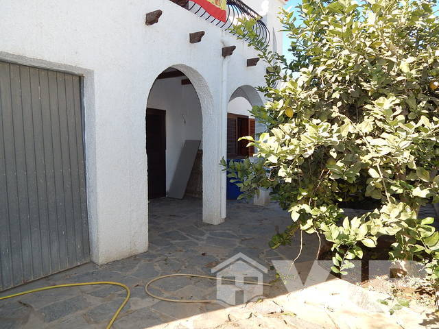 VIP7515: Villa for Sale in Mojacar Playa, Almería