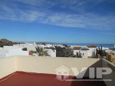 VIP7518: Townhouse for Sale in Mojacar Playa, Almería