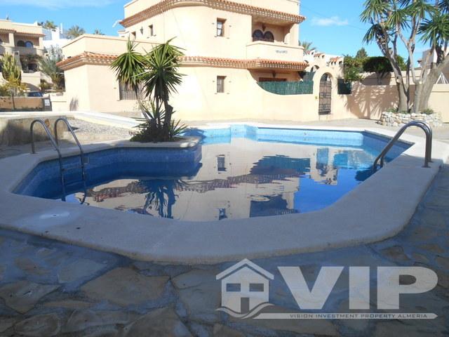 VIP7518: Stadthaus zu Verkaufen in Mojacar Playa, Almería