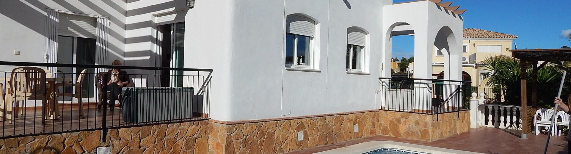 VIP7520: Villa te koop